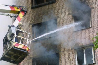 Brannsikkerhet i borettslag sameier og næringsbygg